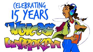 Voices UnBroken Celebrates 15 Years!