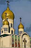 Concert of Sacred Russian Orthodox Music