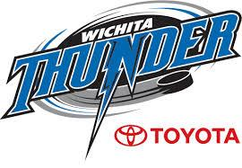 Wichita AMA Thunder Hockey Night