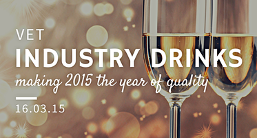 2015 VET Industry Drinks (Melbourne Session)