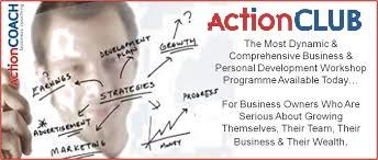 ActionCLUB : Three Month Business Education Programme