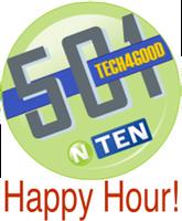 Tech Club Happy Hour