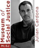 Spring Tardeada: an afternoon with Julian Cardona