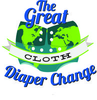 The Great Cloth Diaper Change, Apr 18th 2015