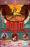 Dem Damn Dames Present... Triple D Rodeo Roundup!