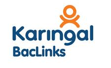 Karingal BacLinks Foundation logo