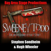 Sweeney Todd: The Musical by STEPHEN SONDHEIM and HUGH...