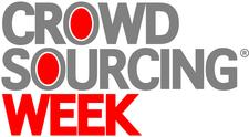 Crowdsourcing Week logo