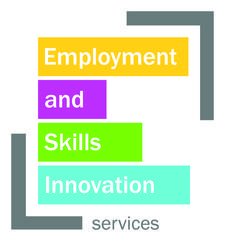 Employment and Skills Innovation Services logo