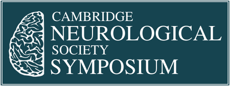 Cambridge Neurological Society Symposium 2015