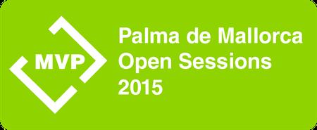Microsoft MVP OpenSessions 2015