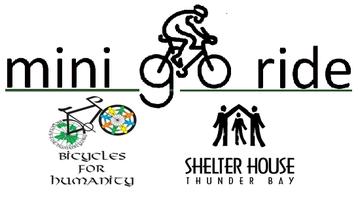 22nd Annual Mini-GO-Ride