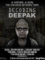 "Cinema Numina ~ ""Decoding Deepak"""