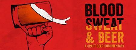 Blood Sweat & Beer Screening