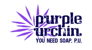 Purple Urchin's Soap Carving Tea Party at The Daily...