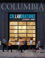 Columbia University Start-up Lab Event with its...