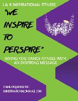 """""""J & R Inspirational Dance Fitness Class"""""""