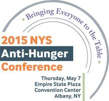 2015 NYS Anti-Hunger Conference
