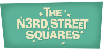 The N3rd Street Squares