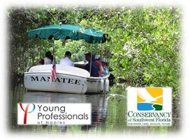 YP Naples Museum, Kayak & Boat Excursion @ Conservancy...