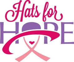 Hats for Hope 2015