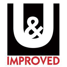 U & Improved logo