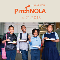 PitchNOLA 2015: Living Well