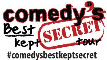Comedy's Best Kept Secret Tour 2017