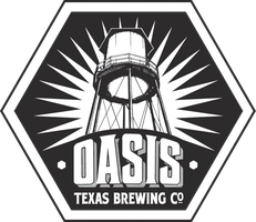 Valentine's Party at Oasis Brewery