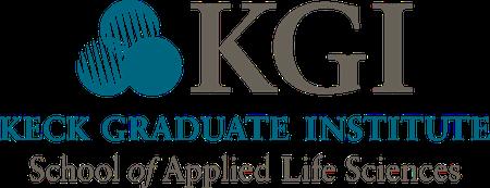 Keck Graduate Institute ~ Microbial Fermentation ~...