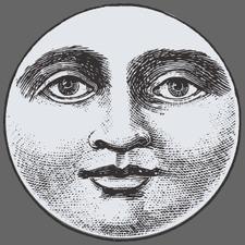 The Luna Theater logo