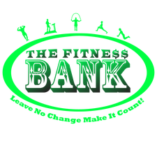 The Fitness Bank logo