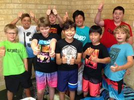 BOYS ROC WORKSHOP (ages 10-13) Geraldton