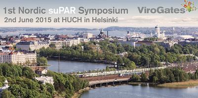 1st Nordic suPAR Symposium