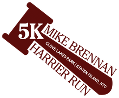 Mike Brennan 5K Harrier Run