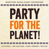 Party for the Planet!