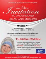 An Open Invitation to Understand Islam and Muslims ,...