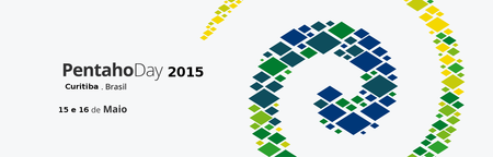 Pentaho Day 2015 - Universidade Positivo