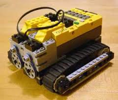 Robotics @ Science & Tech