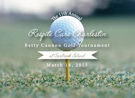 """Respite Care Charleston's 11th Annual """"Betty Cannon""""..."""