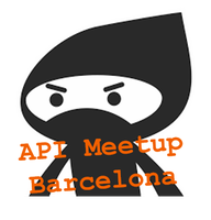 API Meetup Barcelona: Mobile Edition with @TwitterDev...