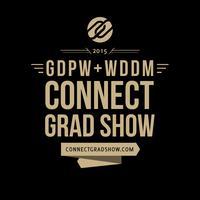 CONNECT GRAD SHOW 2015