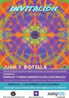 Conferencia: SÍMBOLOS Y FORMAS ENERGÉTICAS EN LA...