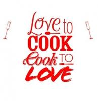 Love to Cook, Cook to Love