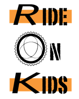 Ride on Kids Session 2- Ages 8-14
