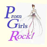 Prom Girls Rock