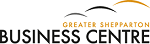Greater Shepparton Business Centre logo