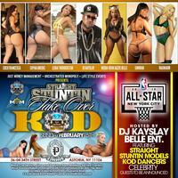 Sun!(2/15) Perfections and King of Diamonds Miami...