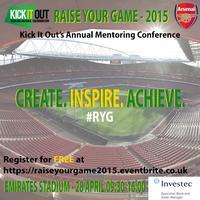 #RYG: Raise Your Game 2015