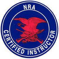 NRA Pistol Instructor